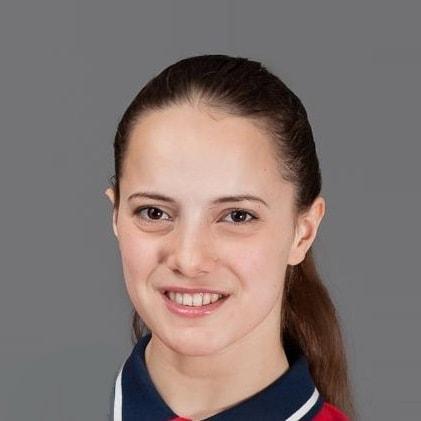 Гелена Топилина
