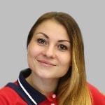 Марина Судакова