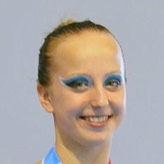 Мария Шурочкина