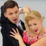 Дмитрий Соловьев, Екатерина Боброва
