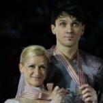 Татьяна Волосожар, Максим Траньков